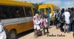 جمعية الأمل ببومالن دادس تجربة رائدة في تسيير النقل المدرسي