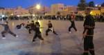 إعلان عن حفل رياضي ببومالن دادس