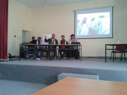تأسيس فرع منظمة الكشاف المغربي ببومالن دادس