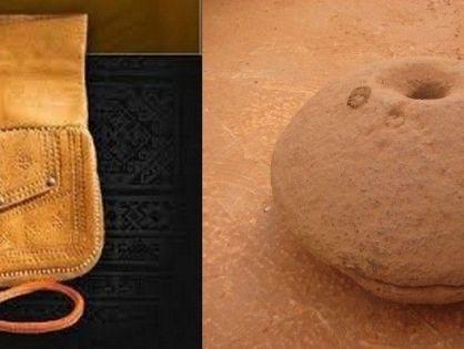 المشغولات اليدوية بالجنوب الشرقي .. في توضيح من الباحث في التراث الكاتب زايد جرو