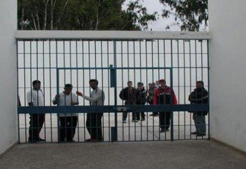 ارتفاع عدد المصابين بكورونا في سجن ورزازات إلى أكثر من 130