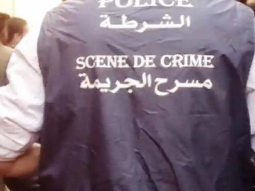 تنقيل تأديبي يتسبب في وفاة ضابط شرطة بورزازات