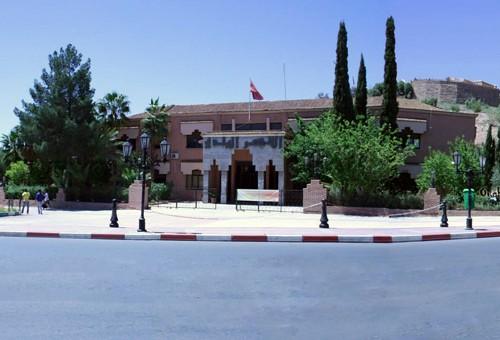 السجن النافذ في حق الرئيس السابق للمجلس الإقليمي لمدينة ورزازات