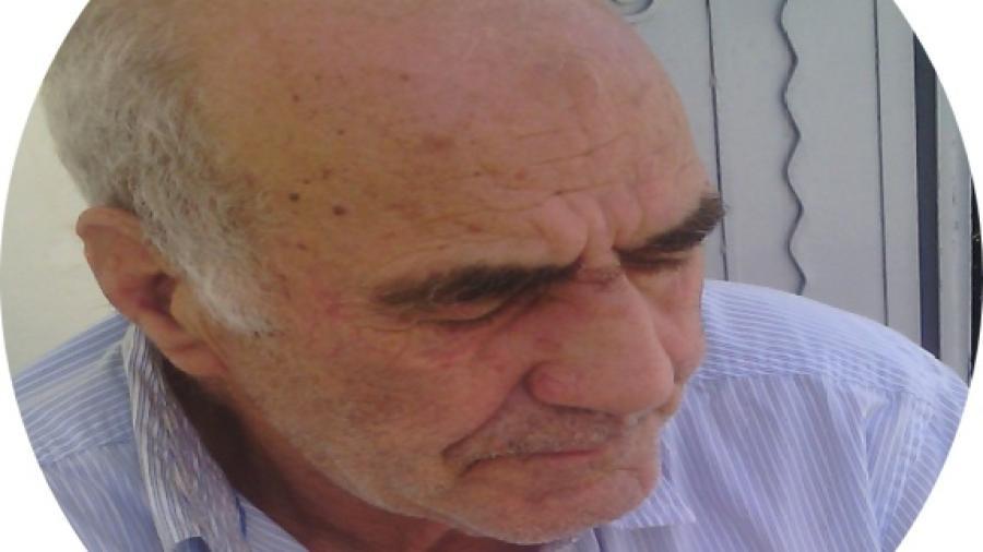 Moha Ou Baba: Une étoile de l'art Amazighe, oublié