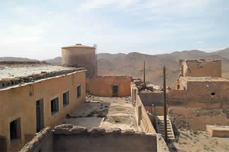 صاغرو : عنوان منطقة منسية… وتنمية سياحية مفقودة