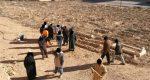 منع دفن ميت في مقبرة «أكفاي» يشعل الفايسبوك