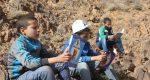 «رحلة للقراءة» إلى  جبال صاغرو