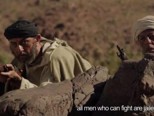 شريط «أدور» عن مقاومة آيت عطا ضمن فعاليات الدورة ال18 للمهرجان الوطني للفيلم بطنجة
