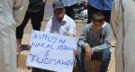 «لقرعة ن تودماوين» تخرج مواطنين للاحتجاج ببومالن دادس + فيديوهات