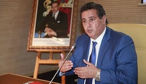 اخنوش يتفقد مشاريع فلاحية بتنغير ونشطاء يطالبون بفك الارتباط بين «الواحات» و «الاركان»