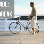 Dad Guide: Take a Break