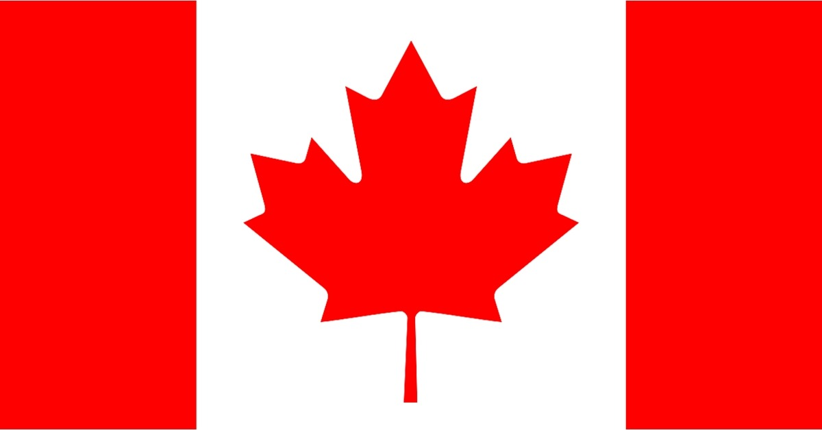 Image of the Canadian Flag
