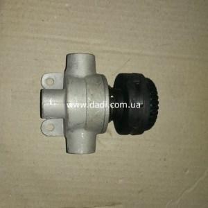 Клапан випуска повітря/ клапан пневматический BAW trackk-0
