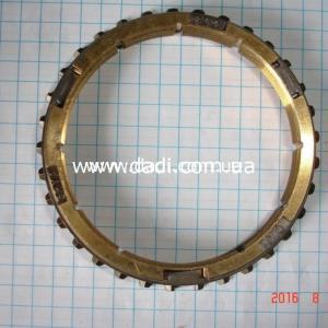 Кільце синхронізатора 3-4-5 передач/ кольцо синхронизатора-0