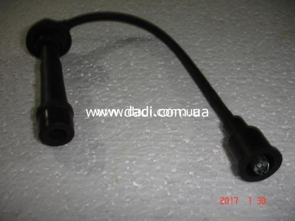Дріт свічний з ковпачком Wuling 6376D/ провод свечной-0