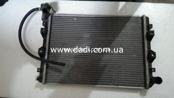 Радіатор охолодження двигуна Wuling/ радиатор охлаждения-0