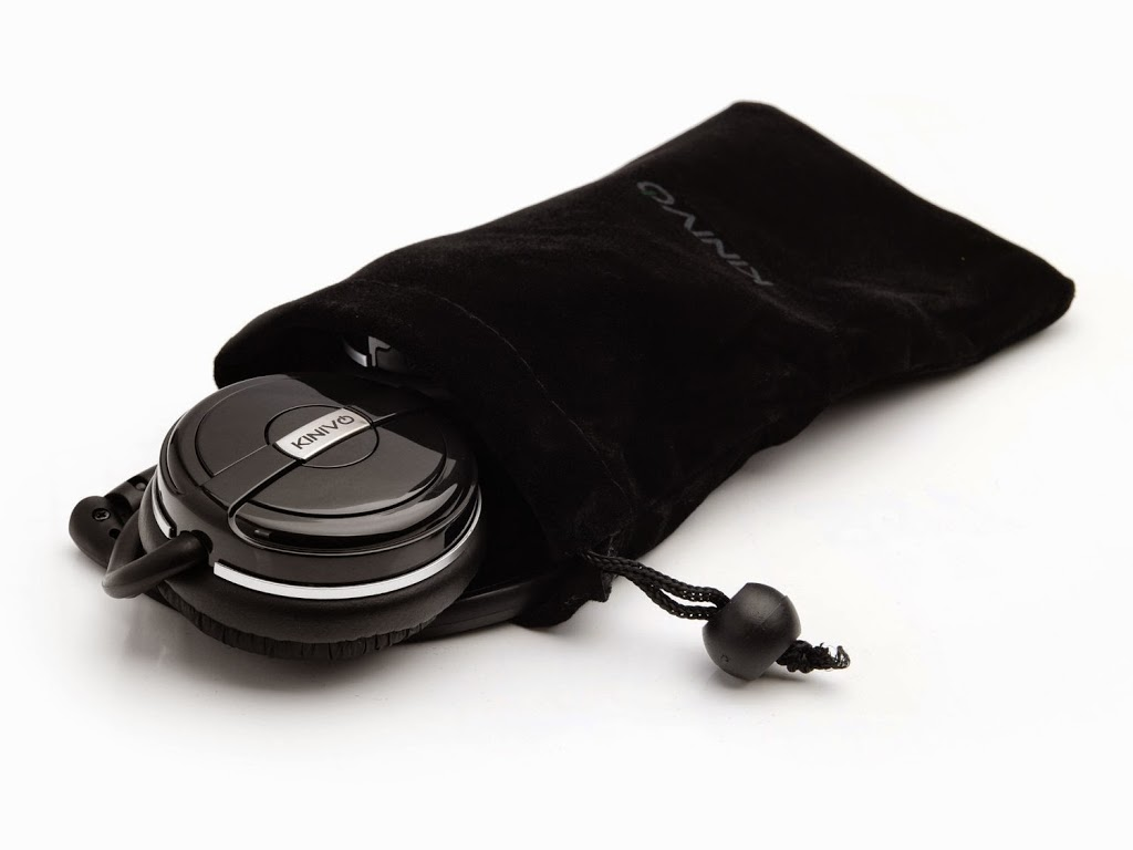 kinivo bth240 bluetooth stereo headphone long lasting quality sound dadchat dad of divas. Black Bedroom Furniture Sets. Home Design Ideas
