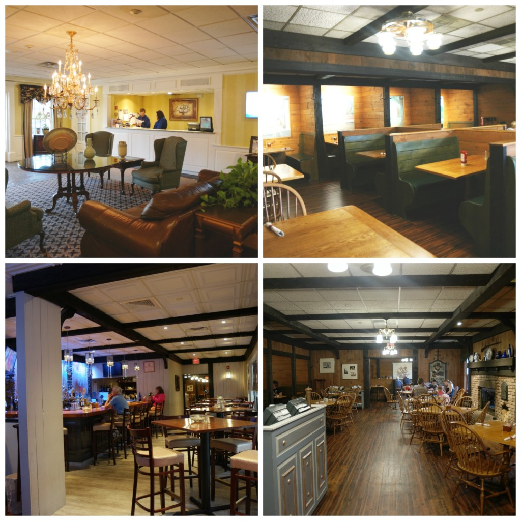 The John Carver Inn in Plymouth, Massachusetts is a great family friendly location!