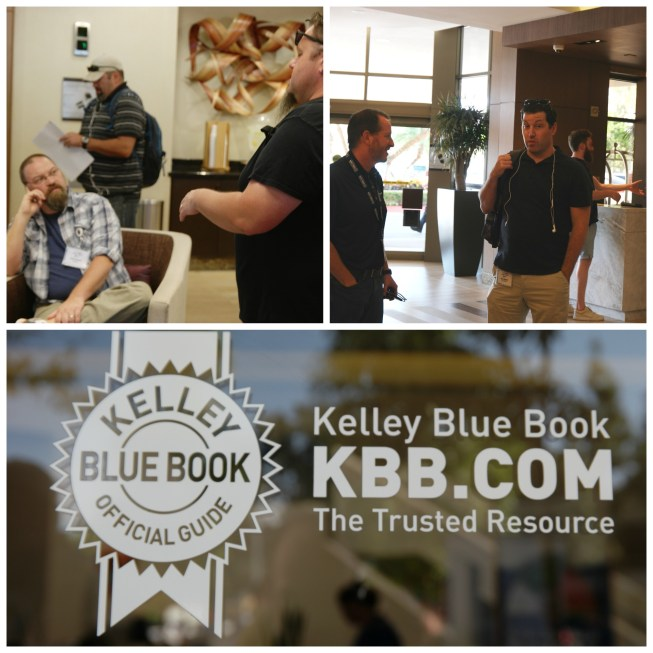 Kelley Blue Book Is Turning The Tables And Making You New
