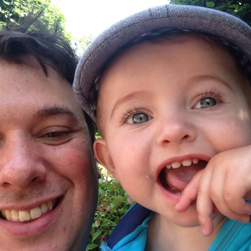 Paul Woolhouse is the 726th Dad being spotlighted in the Dads in the Limelight series on the Dad of Divas blog!