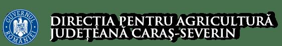 Direcția pentru Agricultură Județeană Caraș-Severin