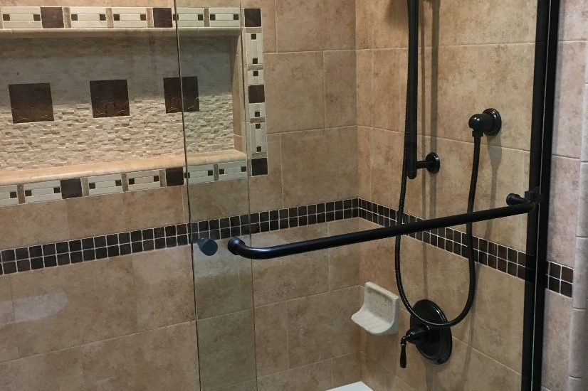 what is a tub shower integrating the