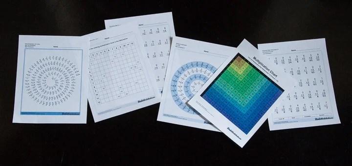 Free Printable Math Worksheets At Dadsworksheets