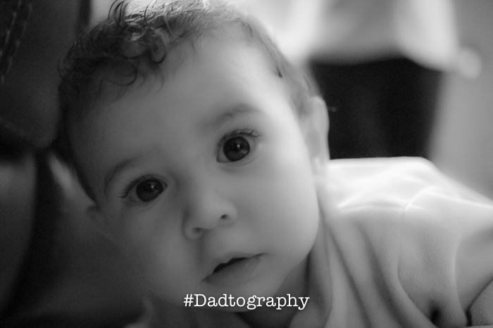 Ode to the Dadtographer and the Circle of Photographic...