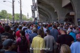 Crowd Shot - Indy500 2015