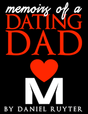 Memoirs of a Dating Dad Book Cover