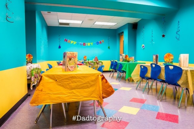 Best Birthday Party Places In Orlando