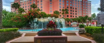 Caribe Royale Hotel Review Hero
