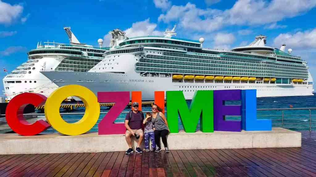 Family Travel: Top 10 reasons you should consider a cruise.