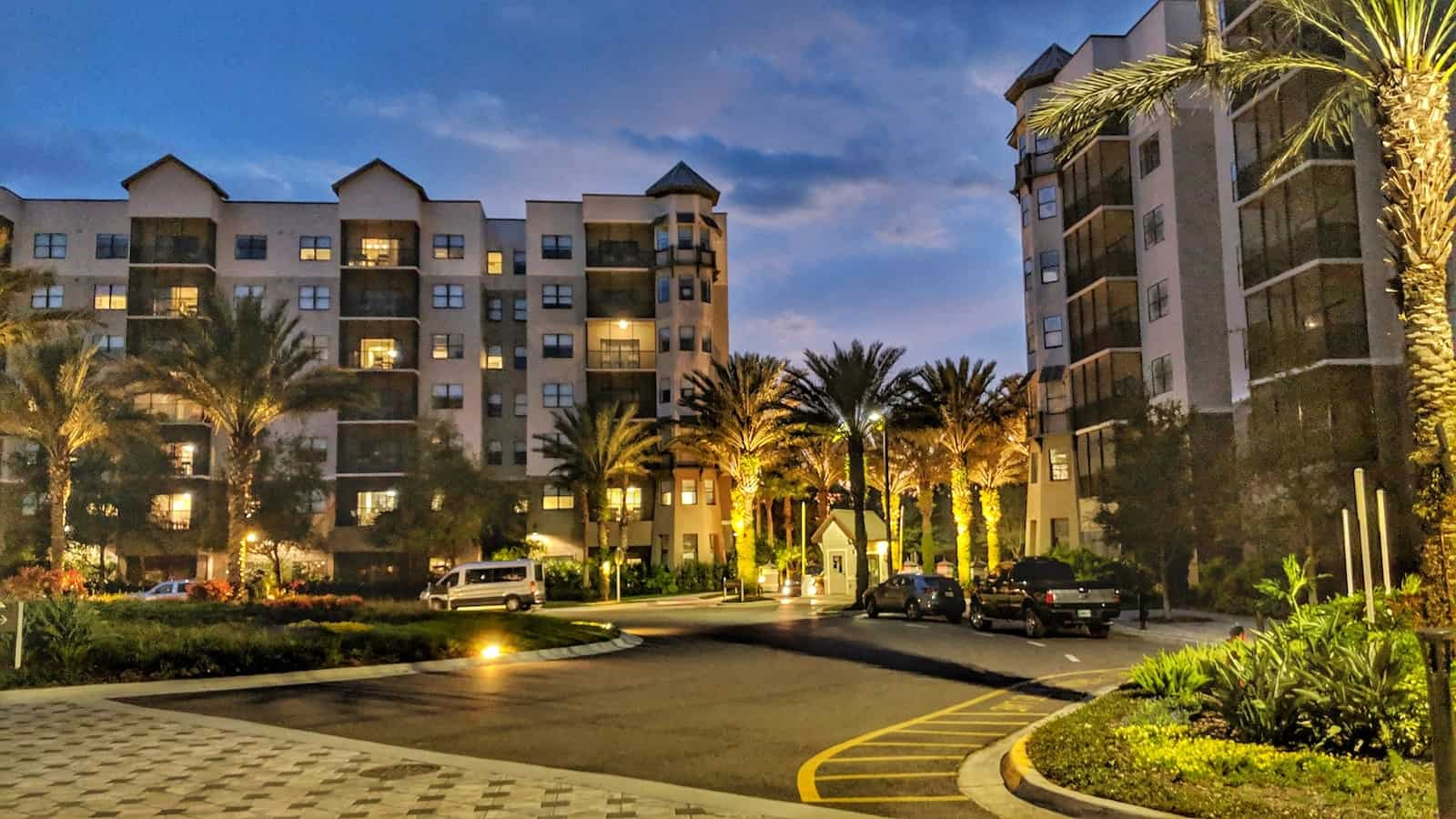 The Grove Resort Orlando - Rooms and Suites