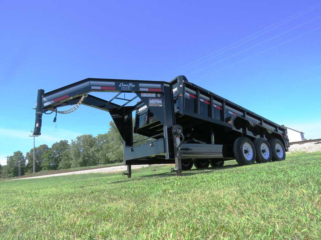 Corn Pro Wiring Diagram Trusted Diagrams Trailer Gooseneck Explore Schematic U2022 Frontier