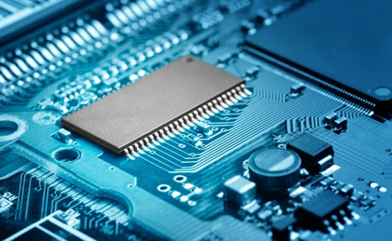 Semiconductor Industry in India