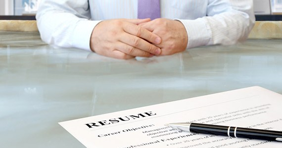 5 Easy to Fix Mistakes on Your Resume