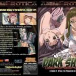 Dark Shell Ori no Naka no Namameki [2/2] – Sin Censura – Mega – Mediafire
