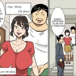 Shinji to Mama – Manga – PDF – Mega – Mediafire
