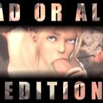 Best Animated Porn Compilation – Dead Or Alive Remastered – 3D – Sin Censura – Mega – Mediafire
