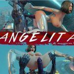Angelita – 3D – Sin Censura – Mega – Mediafire