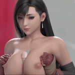 [HMV] Tifa Lockhart mini compilation 2019 – 3D – Sin Censura – Mega – Mediafire