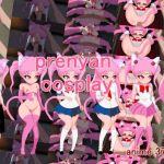prenyan cosplay – 3D – Mega – Mediafire