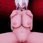 Just used by Haku – 3D – Sin Censura – Mega – Mediafire