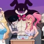 Party Games – Stuffy Bunny – Animación – Sin Censura – Mega – Mediafire