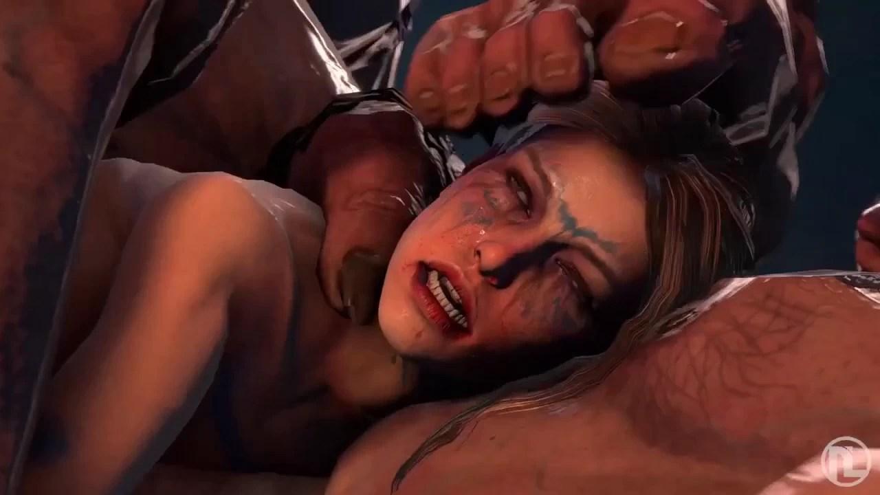 Borders Of The Tomb Raider