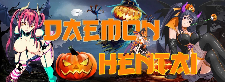 Daemon Hentai – Todo El Hentai Por Mega y Mediafire – HD + Ligero