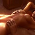 Jessie and Tifa – 3D – Sin Censura – Mega – Mediafire
