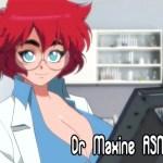 Dr. Maxine ASMR roleplay – 3D – Sin Censura – Mega – Mediafire