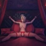 Halloween Ashe and Mercy – 3D – Sin Censura – Mega – Mediafire
